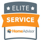 elite service award homeadvisor