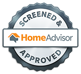 screened and approved award homeadvisor
