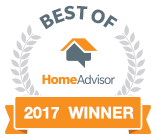best of 2017 winner award homeadvisor